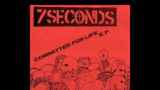 Watch 7 Seconds Committed For Life video