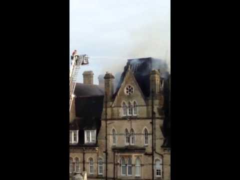 Randolph Hotel fire 3