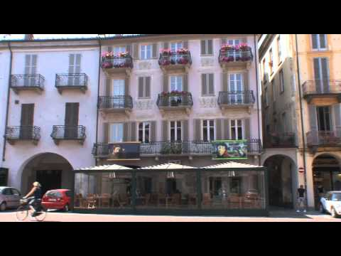 Ceretto: art, food and Barolo