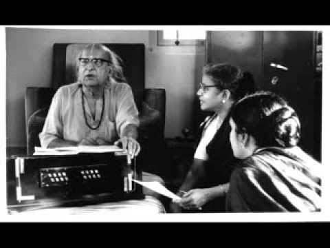 M S Subbulakshmi - Phir Sakhi Rut Saavan ki Aayi (Bhajan) - Indira Devi