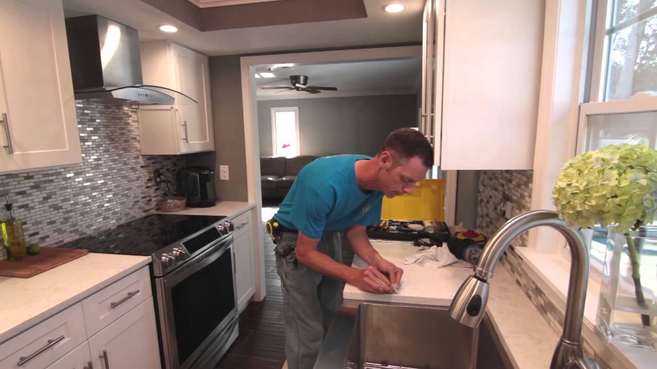 How To Fix A Chip In Your Quartz Countertop Planet Stone Marble And Granite You