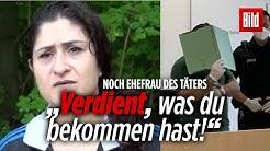 Zwölf Jahre Gefängnis für Frauen-Quäler