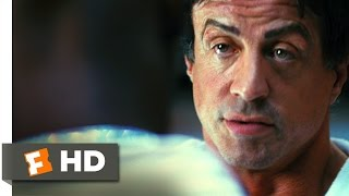 Rocky Balboa (9/11) Movie CLIP - It Ain't Over 'Til It's Over (2006) HD