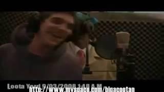Download Biga Ranx & Joseph Cotton - Air France (live inna studio)