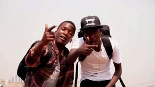 Ben Dollar - Nze Ani - music Video