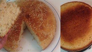Ethiopian Bread | ጣፋጭ እና ግሩም ዳቦ