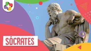 Sócrates - Filosofía - Educatina