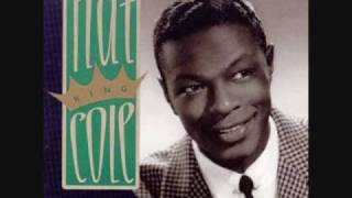 """Don't Blame Me"" Nat King Cole"