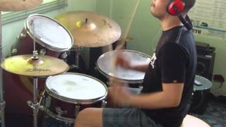 Time In - Yeng Constantino - Drum Cover
