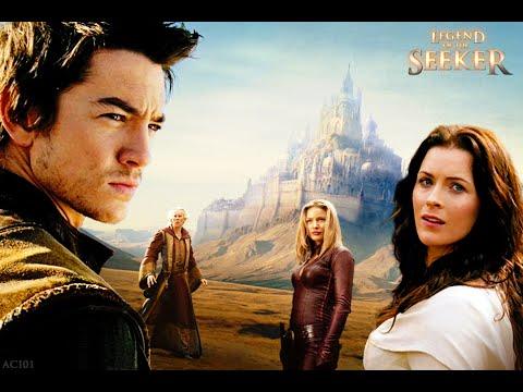 Trailer (Legend Of The Seeker)