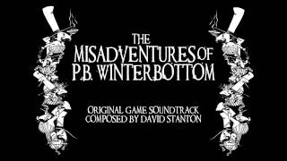 The Misadventures of P.B. Winterbottom - FULL SOUNDTRACK