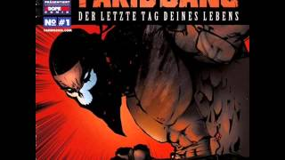Farid Bang - German Dream 2012 (feat. Eko Fresh) (Der letzte Tag deines Lebens)