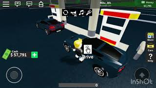 ROBLOX FUNNY 😂 VEHICLE 🚗 SIMULATOR WITH COUSIN