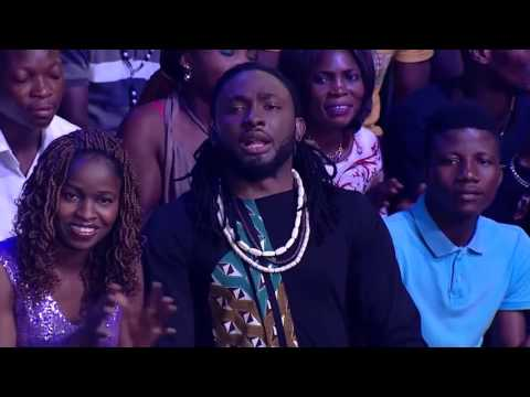 TECNO OWN THE STAGE EPISODE 4