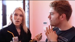 Jeffree Star Making Shane Dawson Feel Poor for 15 Minutes
