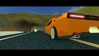 Roblox Drive TM | Car show