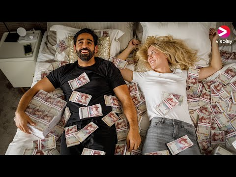 Suedi | Official Trailer (textad) | A Viaplay Original