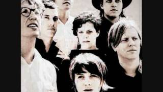 Arcade Fire - You Tried To Turn Away My Fears