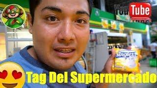 Tag Del Supermercado - Lik