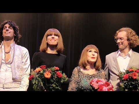 Liesbeth List de musical in première