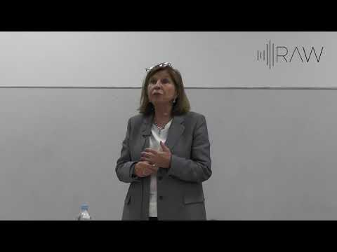 Warwick Politics Society presents: Baroness D'Souza | RAW Productions