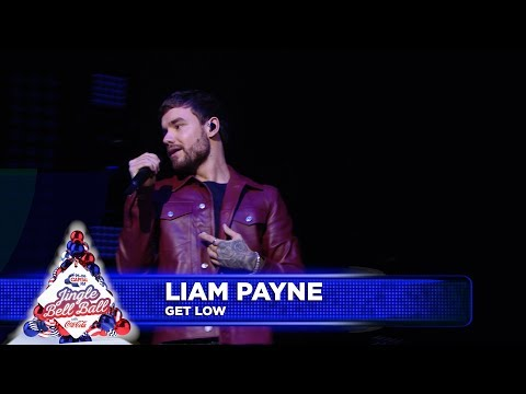 Liam Payne - 'Get Low' (Live at Capital's Jingle Bell Ball 2018) Mp3