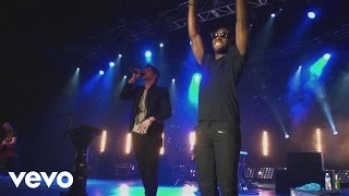 The Script, Tinie Tempah - Written In The Stars (Live)