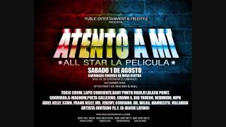 Atento a mi All Star [ INSTRUMENTAL ]