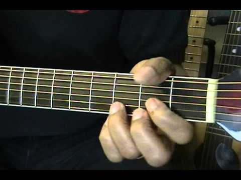 how to play valerie on guitar easy