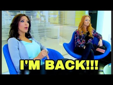 Download Farrah Abraham Added To New Teen Mom Spinoff Without Cast Knowledge! Fight Erupts When She Arrives!