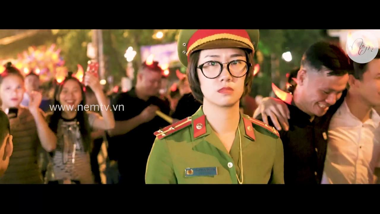Toàn Cảnh Lễ Hội Thành Tuyên 2017 - Trung Thu Lớn Nhất Việt Nam