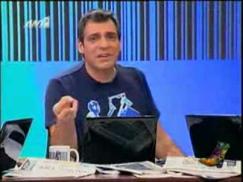 Radio Arvyla - SOK VIDEO για την Makedonia.flv