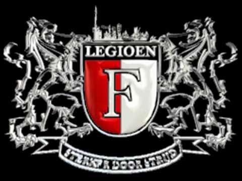 super Feyenoord lied