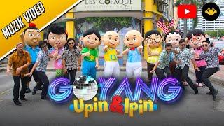 Download Upin & Ipin - Goyang Upin & Ipin (Dance Cover)