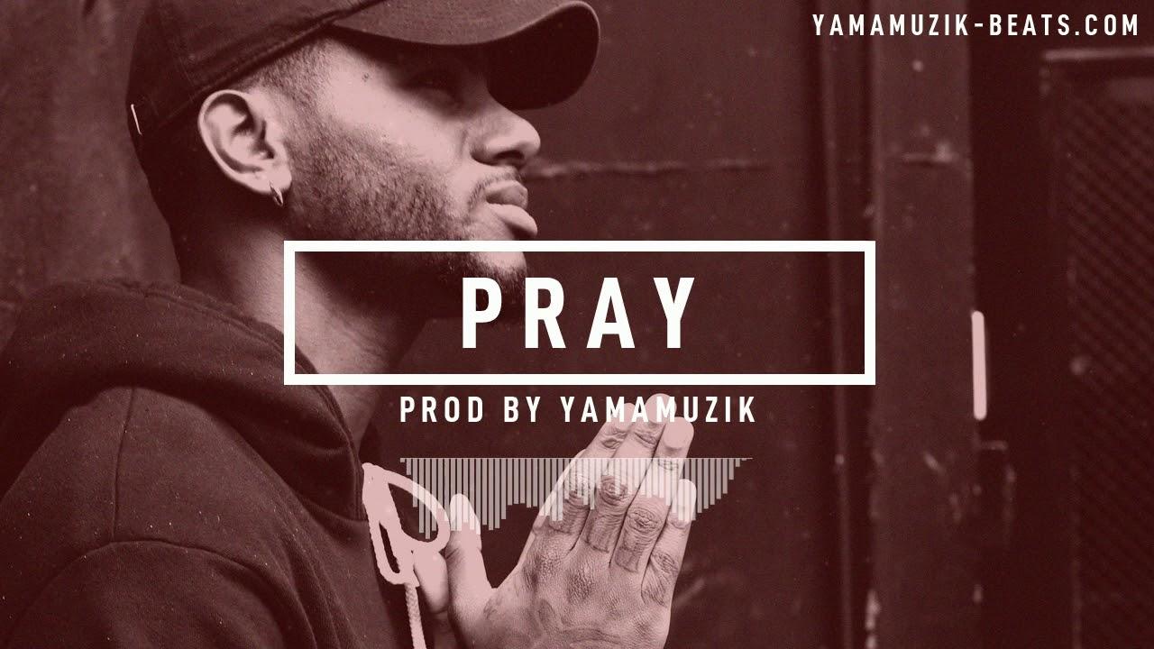 "[BRYSON TILLER TYPE BEAT] R&B Type Beat 2020 (""Pray"")"