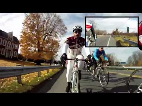 11/13/2011 Sunday Derby - Lehigh Valley, Trexlertown, Pennsylvania - Kutztown Cutters Cycling