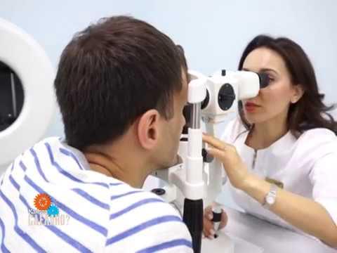 """Клиника микрохирургии глаза """"Ретина+"""""""