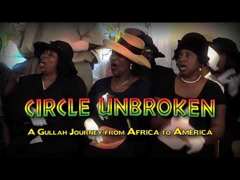 Untold Black History by Aunt Pearlie Sue and the Gullah Kinfolk