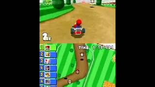Mario Kart DS Special Cup 150cc