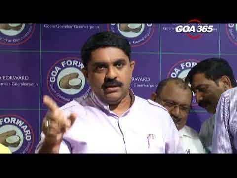 Vijai tries to ease hardships of Goans seeking Portuguese passport