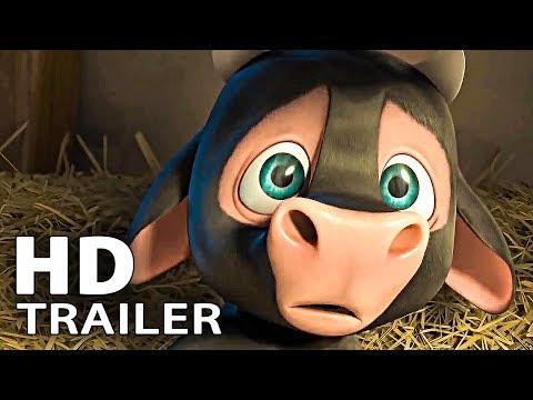 FERDINAND - ALLE Trailer & Clips Deutsch German (2017)