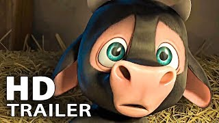 FERDINAND - ALLE Trailer & Clips Deutsch German (2017)