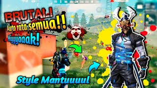 Download Lagu Paraaaah guys..! Gagal move on..!!! Efek jarang main, Skill jadi gini! | GARENA FREE FIRE mp3