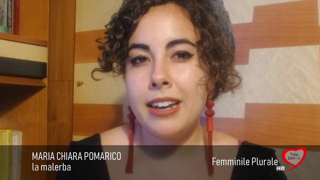 Femminile Plurale 201819 La Malerba 03 Youtube