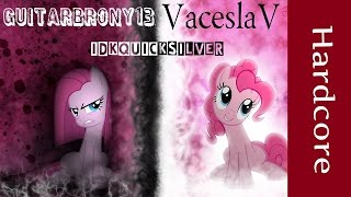idkQuicksilver, VaceslaV, and Guitarbrony13  - Paranoia