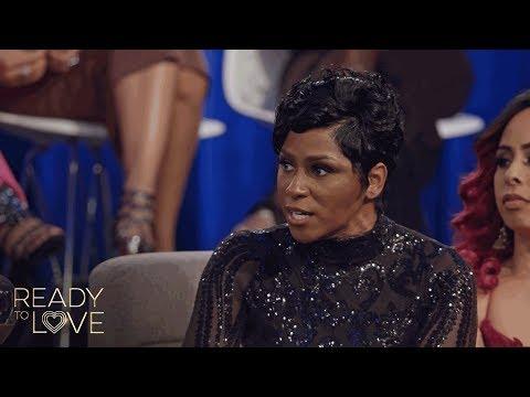 Melinda Explains Why She Kept Receipts on Aaron | Ready to Love | Oprah Winfrey Network
