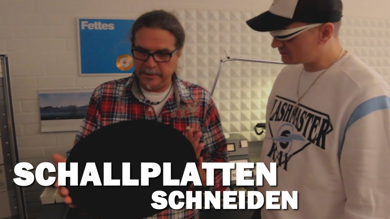 vinyl cutting schallplatten schneiden mit flashmaster ray joachim hinsch youtube. Black Bedroom Furniture Sets. Home Design Ideas