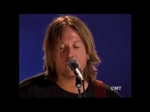 Keith Urban - But For The Grace Of God - Live