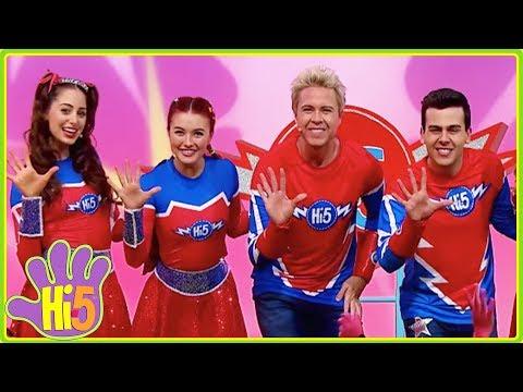 Hi-5 Episodes   Best of Hi-5 Season 16   Hi-5 Songs Of The Week and more