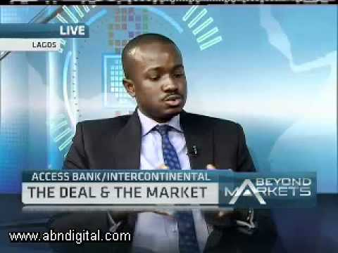 Pros and Cons of Access Bank's Merger with Intercontinental